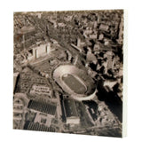 University of Pittsburgh Stadium Drink Coaster - 319