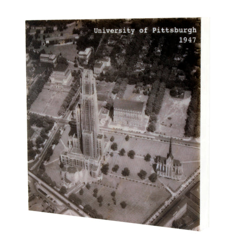 Cathedral of Learning Coaster - 349