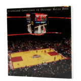 Cavs vs Bulls Coaster - 5015