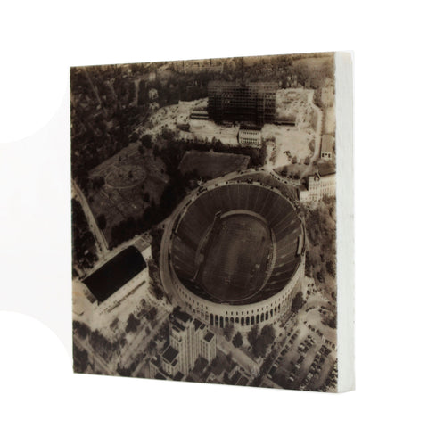 University of Pittsburgh Stadium Drink Coaster - 046