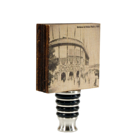 Forbes Field Entrance Wine Stopper - WS015