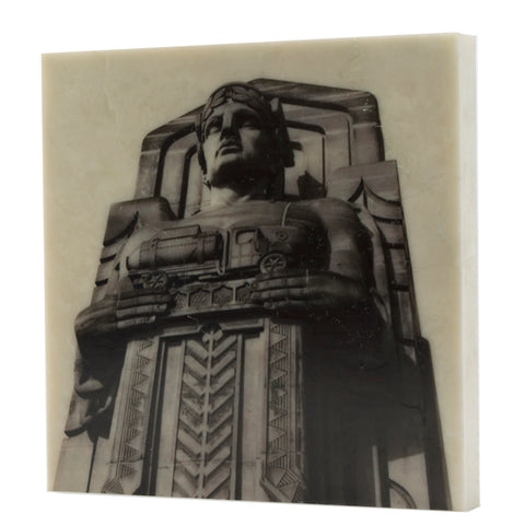 The Guardian Coaster - 5031