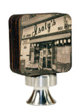 Isaly's West View Bottle Opener - BO107