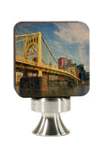 Sixth St Bridge Bottle Opener - BO088
