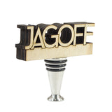 Pittsburgh Jagoff Wine Stopper- WS553