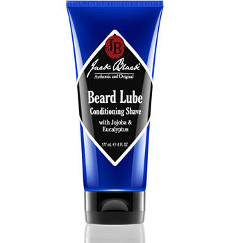 Beard Lube Conditioning Shave, 6 oz