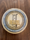 Reuzel Wood & Spice Solid Cologne Balm 1.3 oz.