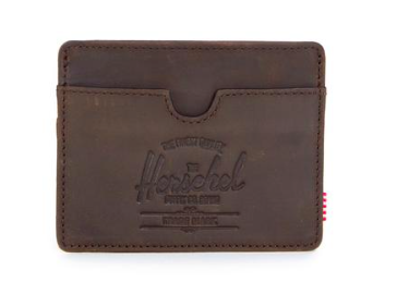 Charlie Wallet Leather