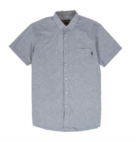 Havana Short- Sleeve Shirt