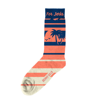 Destination Socks