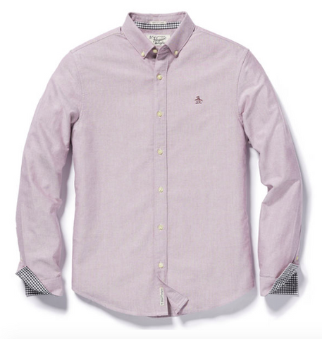Core Oxford Shirt
