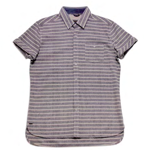 Montezuma S/S Button-Down