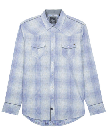 Revelation Party Button-Down