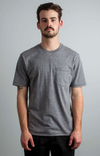 Basic S/S Pocket Tee