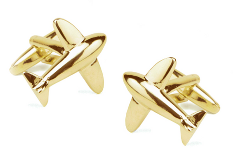 Flight Cufflinks