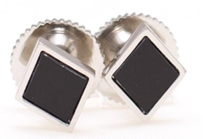 Capital Stud Cufflinks