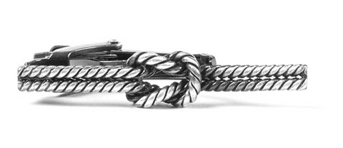 Sailors Knot Tie bar