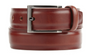 Solid Leather Belt (3 colors)