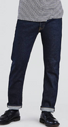 502 Classic Taper Jeans (2 colors)