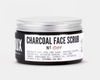 Charcoal Face Scrub, 4 oz.