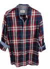 haydenville ls double pocket shirt
