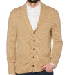 Camel Cardigan Fall 19