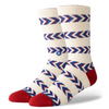 Friendship Striped Socks