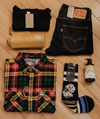 Spruce Seasonal Clothing Subscription Box