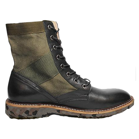 Paratrooper Boot 1969