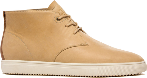 Strayhorn SP in Latte Leather