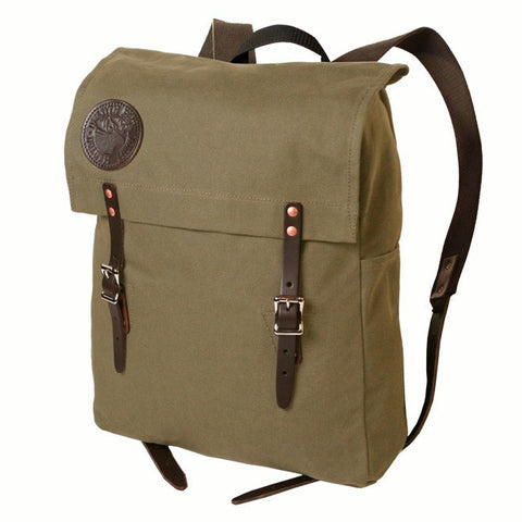 Laptop Scoutmaster Pack