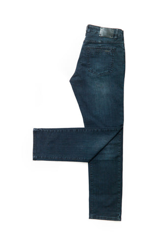 Chopper Denim Jeans
