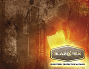 BlazeTex FR Product Guide from Global Construction Supply