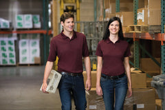 CornerStone Polos |Custom Apparel from Global Construction Supply