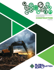 Protecting the Construction Industry - PDS Catalog - Global Construction Supply - Majestic