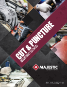 Majestic Cut & Puncture Resistant Glove Guide |Global Construction Supply