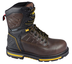 STANLEY Workboot Secure 8″ Soft Toe