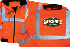 Full Color Heat Transfer - Safety Apparel Customization | Global Construction Supply