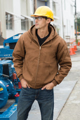 CornerStone Jackets |Custom Apparel from Global Construction Supply
