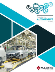 Protecting the Automotive Industry - PDF Catalog - Global Construction Supply - Majestic