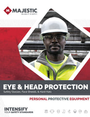 Majestic Glove Protective Eyewear | Global Construction Supply