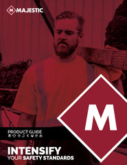 Majestic Glove Product Guide | Global Construction Supply