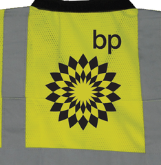 Custom Silk Screen - Safety Apparel Customization | Global Construction Supply