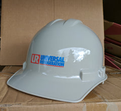 Custom Hard Hats | Global Construction Supply