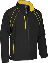 CXJ-3 MEN'S CREW SOFTSHELL
