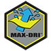 Max-Dri™ Moisture Wicking Mesh Technology