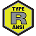 ANSI Type R |Global Construction Supply