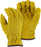 Majestic 1508F Winter Lined Split Cowhide Drivers Glove (DOZEN)