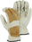 Majestic 1572 Winter Lined Pigskin Drivers Glove (DOZEN)