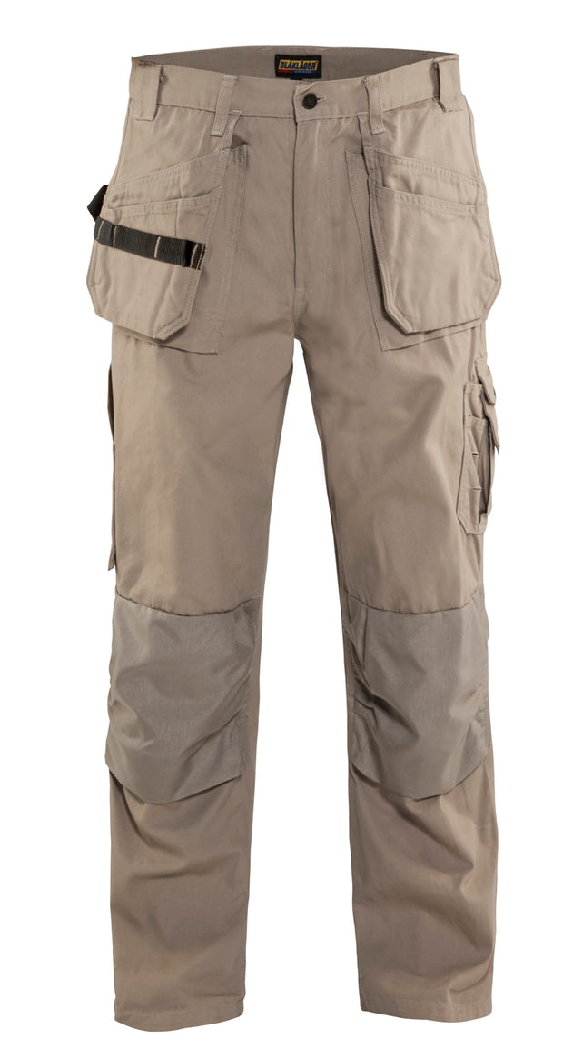 Blaklader Stone Bantam Work Pants with Utility Pockets 1630